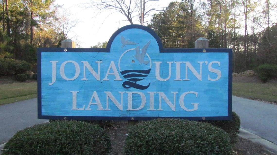 232 Jonaquins Drive, Beaufort, NC, 28516   MLS #100103746