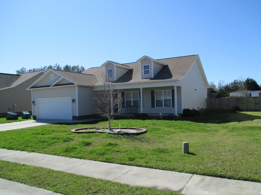 102 Borough Nest Drive, Swansboro, NC, 28584 | MLS #100103713