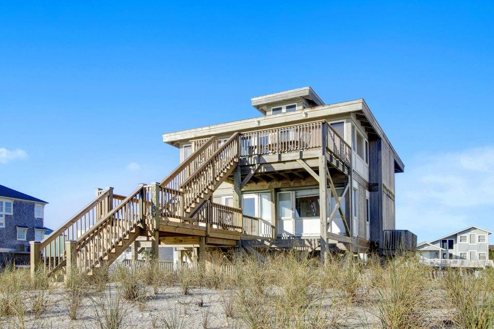 6623 W Beach Drive Oak Island, NC 28465