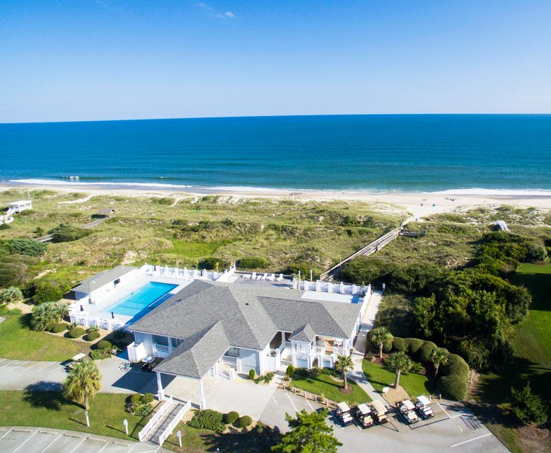 208 Oyster Catcher , Emerald Isle, NC, 28594 | MLS #100103974