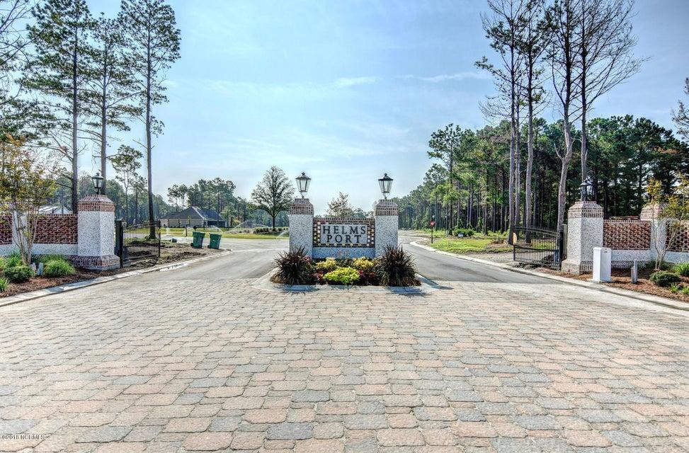 5204  Leisure Circle Wilmington, NC 28409