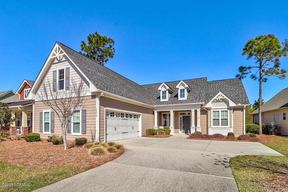 3238  Seagrass Court Southport, NC 28461