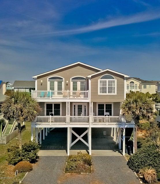 192  Ocean Boulevard Holden Beach, NC 28462