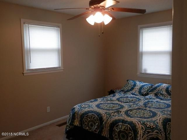 404 Clyde Drive, Jacksonville, NC, 28540 | MLS #100104305