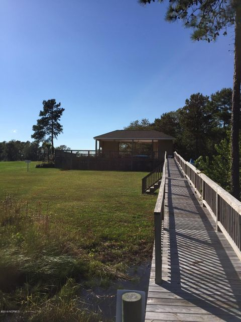 196 Garland Shores Drive, Hubert, NC, 28539 | MLS #100104741