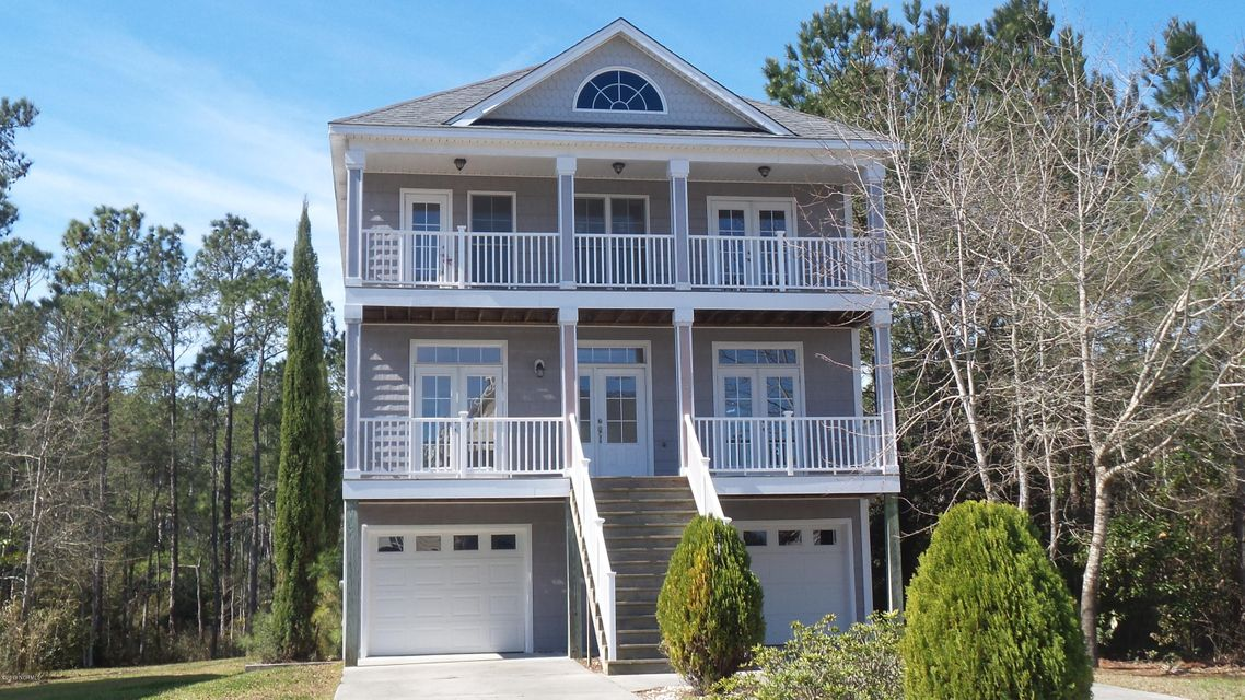 540 Shipmast Court, Beaufort, NC, 28516 | MLS #100104503