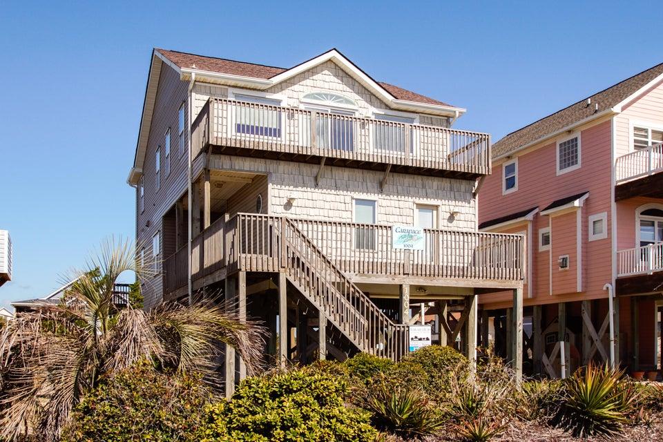 1004 W Beach Drive Oak Island, NC 28465