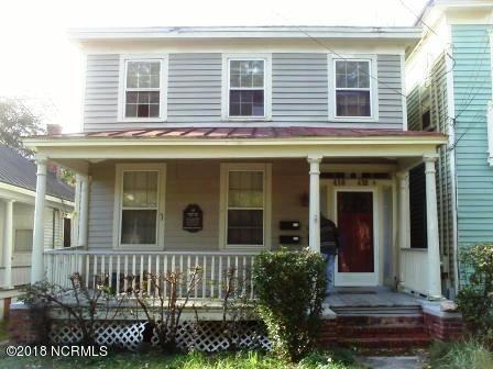 418 S 4TH Street Wilmington, NC 28401