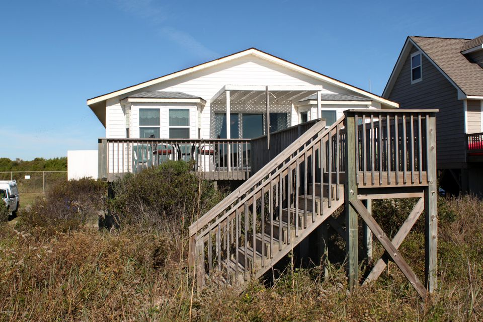 711  Caswell Beach Road Oak Island, NC 28465