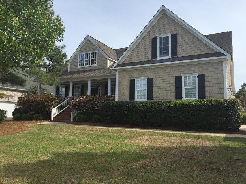 540  Moss Tree Drive Wilmington, NC 28405