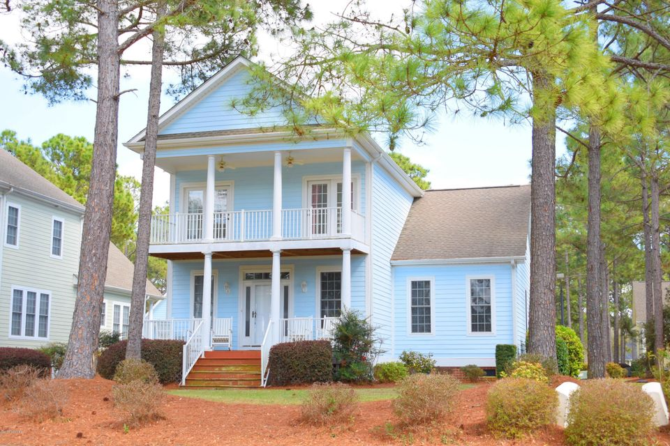 1187  Eastwood Landing Way Sunset Beach, NC 28468
