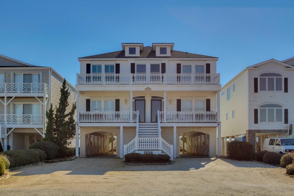 1106 E Main Street #b Sunset Beach, NC 28468