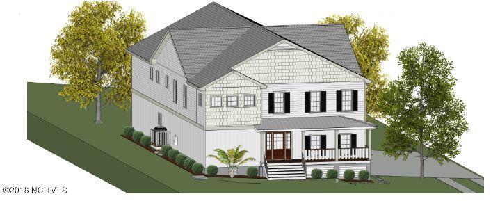 205  Marshfield Drive Wilmington, NC 28411