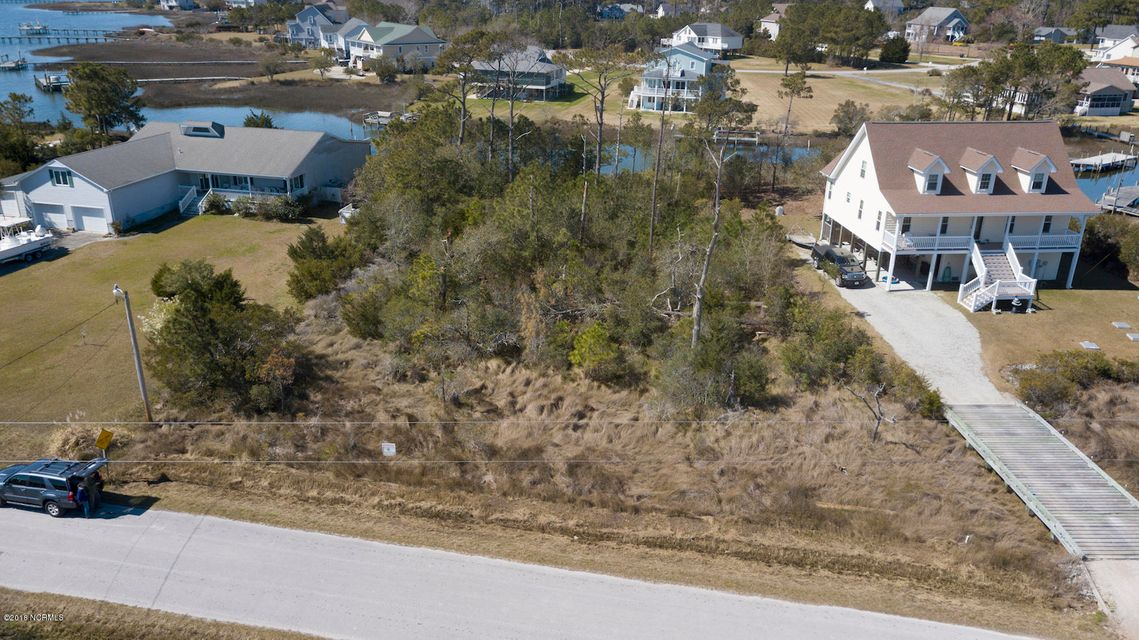270 Straits Point Road, Beaufort, NC, 28516 | MLS #100105196