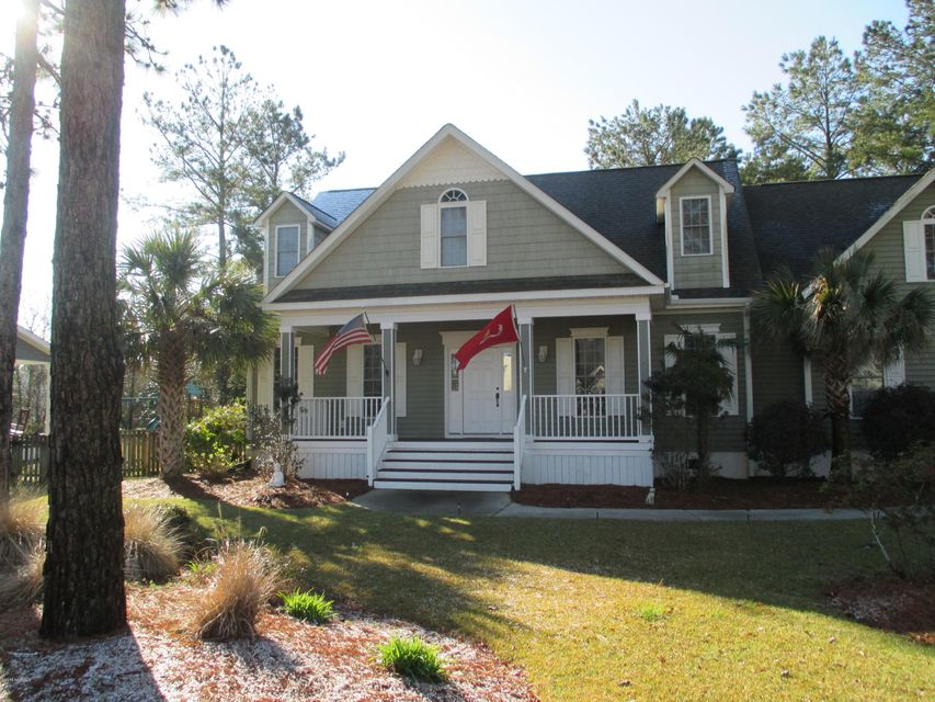 113 Marsh Harbour Drive, Newport, NC, 28570 | MLS #100105280