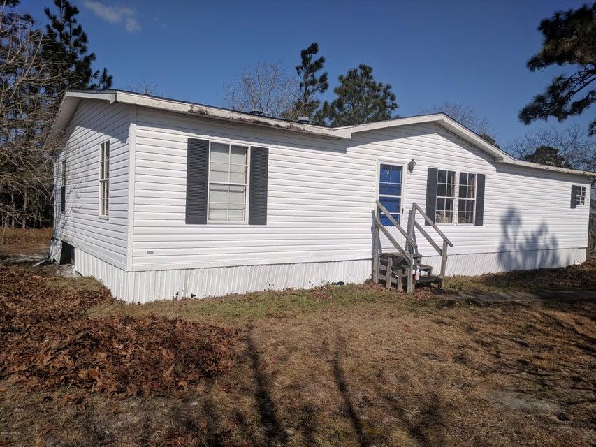 309 Winchester Lane, Hubert, NC, 28539 | MLS #100105739