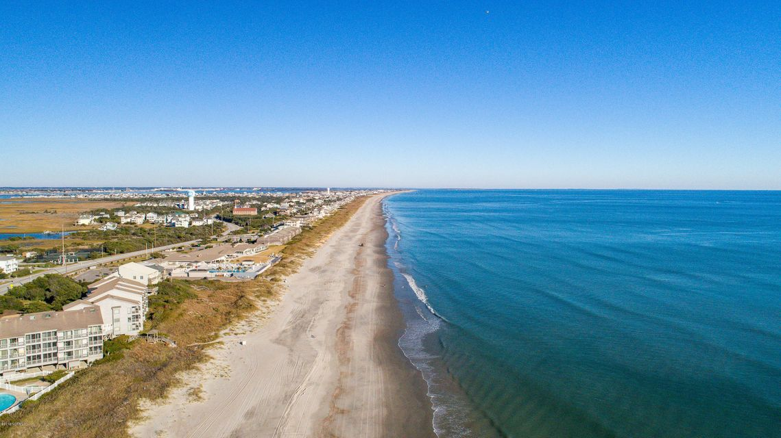 2111 Ft Macon Road #104, Atlantic Beach, NC, 28512 | MLS #100090988