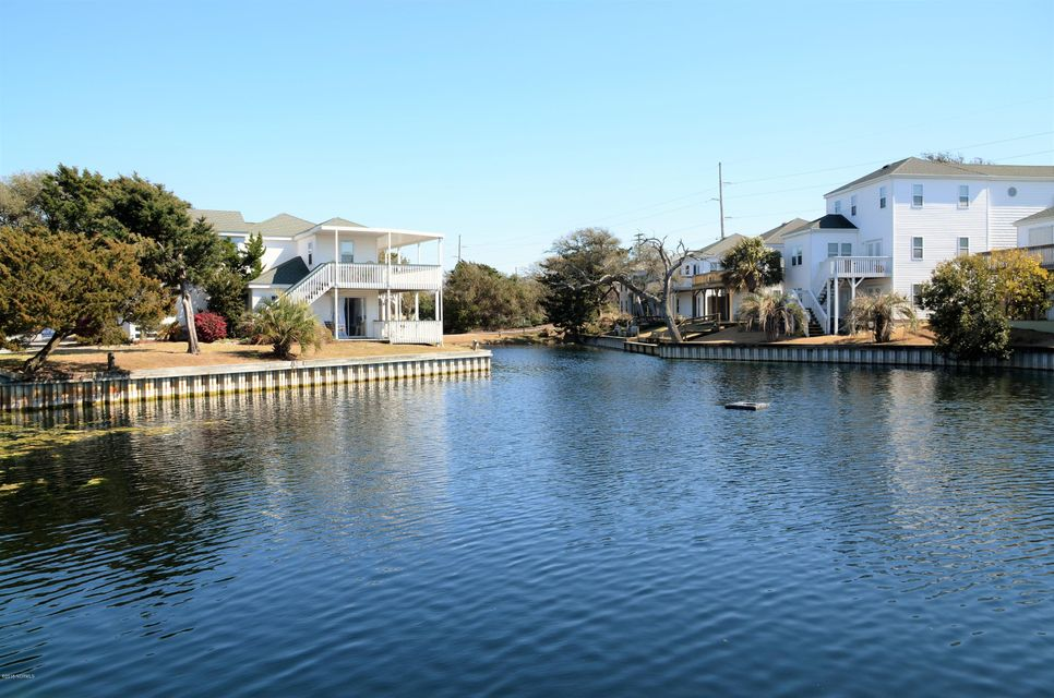6 Bermuda Greens Road, Pine Knoll Shores, NC, 28512 | MLS #100105703