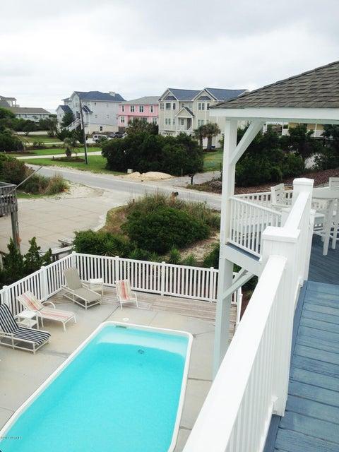 100 Bogue Court, Emerald Isle, NC, 28594 | MLS #100105466