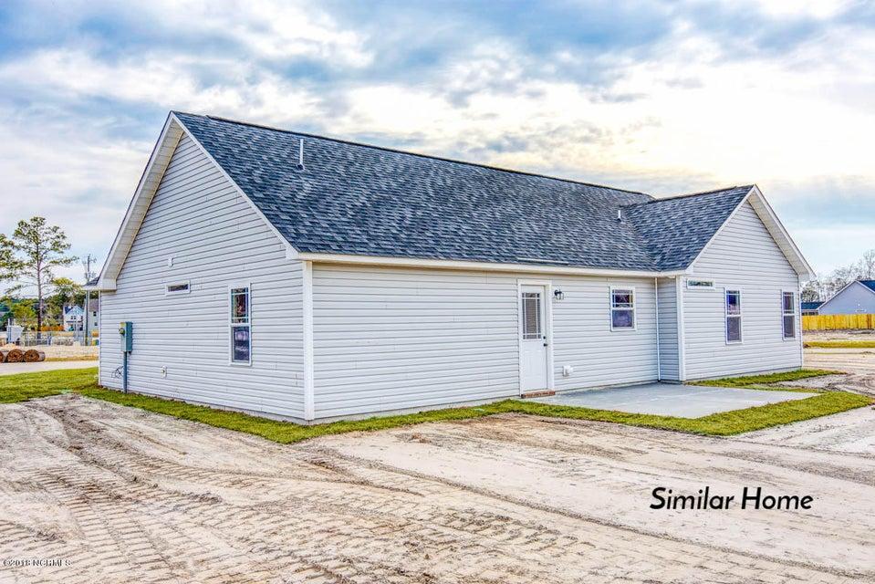 309 Vintage Court, Hubert, NC, 28539 | MLS #100105818