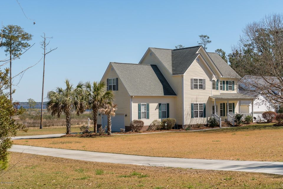 419 Plantation Lane, Swansboro, NC, 28584 | MLS #100105929