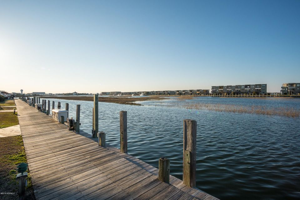 1013 Ft Macon Road #12, Atlantic Beach, NC, 28512 | MLS #100107898