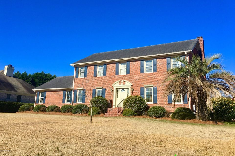 3324  Red Berry Drive Wilmington, NC 28409