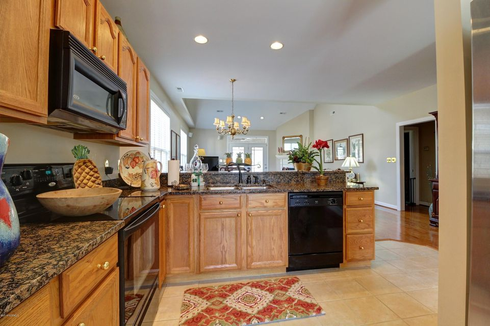 211 A Reserve Green Drive, Morehead City, NC, 28557 | MLS #100106152