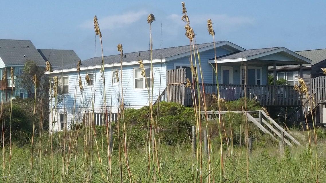 6317 W Beach Drive Oak Island, NC 28465