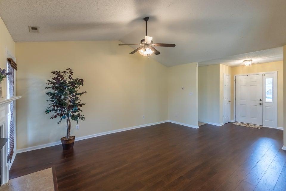 105 Bennie Court, Jacksonville, NC, 28540   MLS #100106185