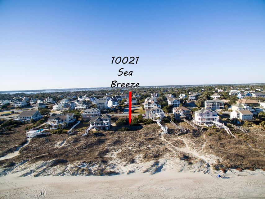 10021 Seabreeze Drive, Emerald Isle, NC, 28594 | MLS #100109785