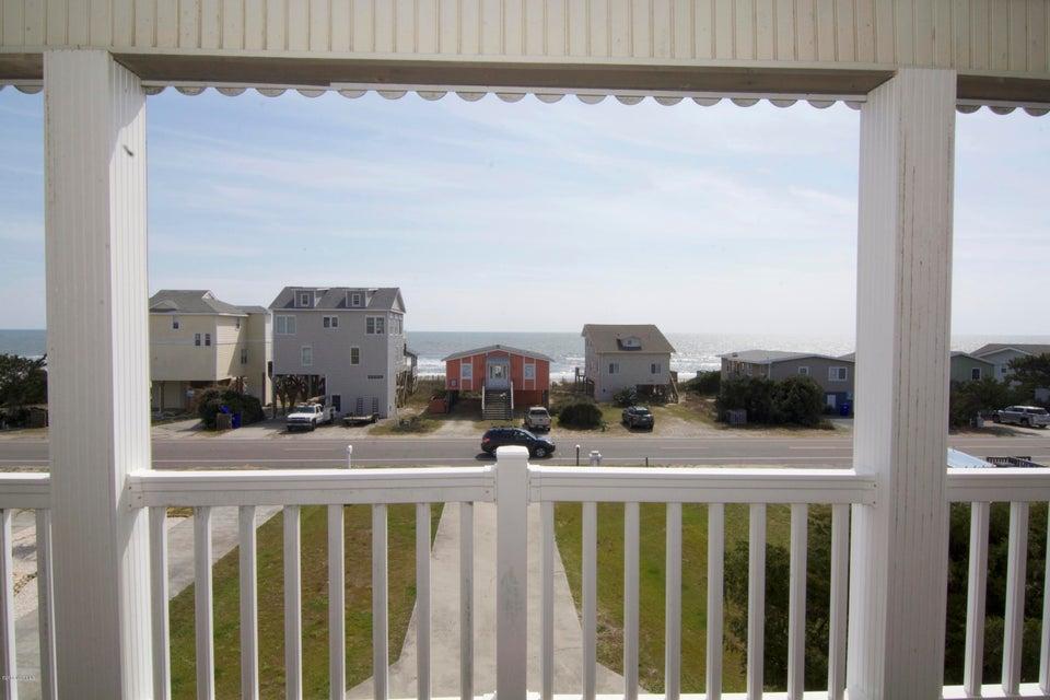 5108 W Beach Drive Oak Island, NC 28465