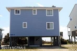 725 W Beach Drive Oak Island, NC 28465
