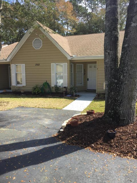 352  Sea Trail Drive #3 Sunset Beach, NC 28468