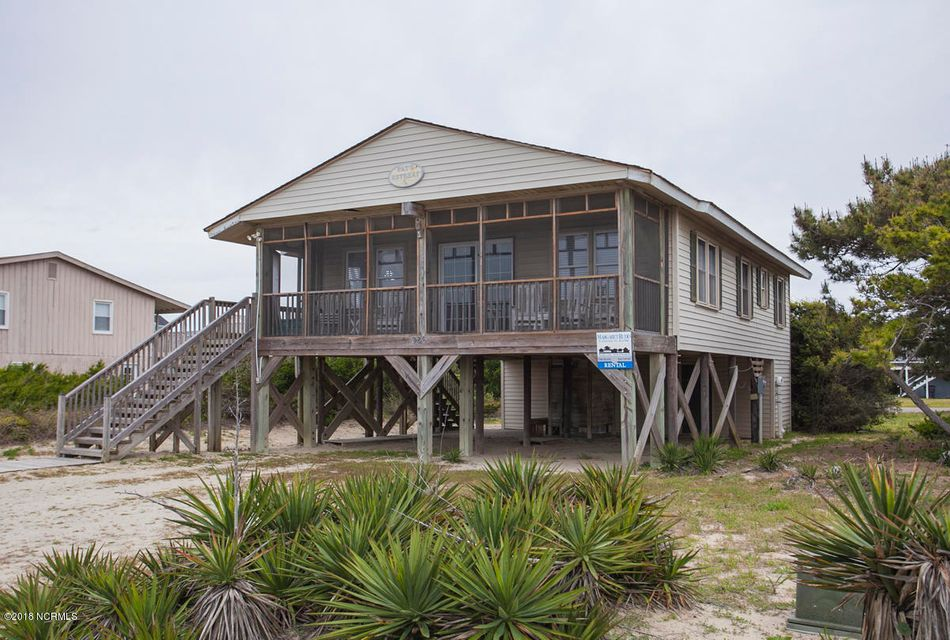 926 E Beach Drive Oak Island, NC 28465