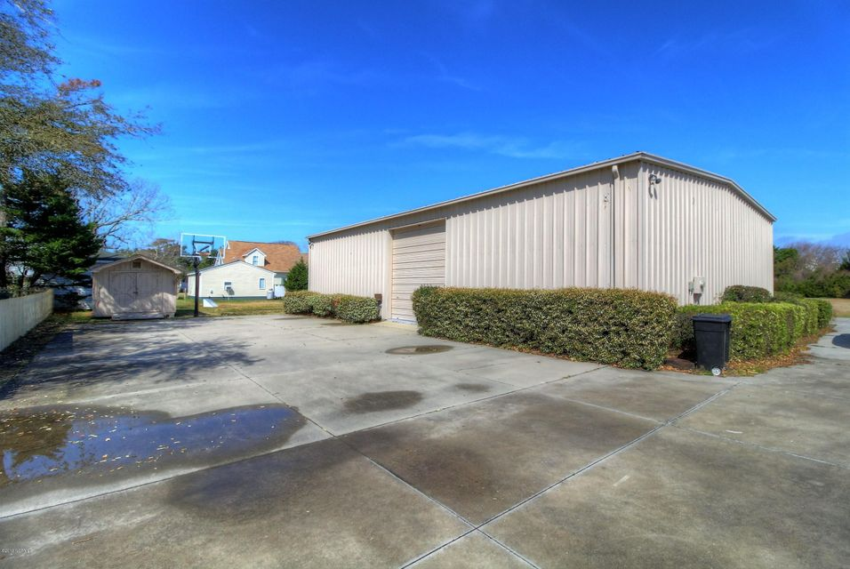1509 Ann Street, Beaufort, NC, 28516 | MLS #100106664