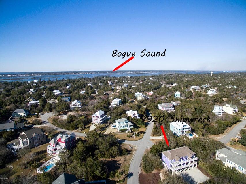 9920 Shipwreck Lane #W, Emerald Isle, NC, 28594 | MLS #100106695