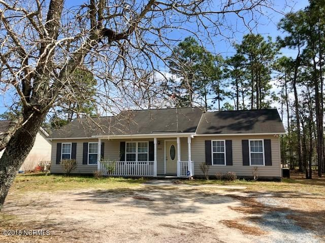 1980  Raeford Road Southport, NC 28461