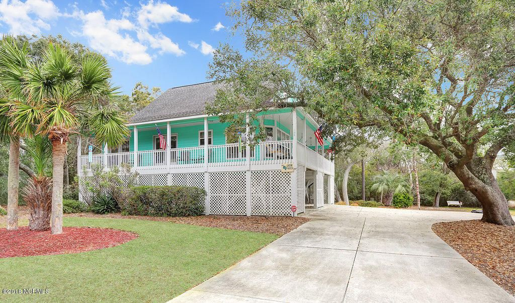 108 SE 67TH Street Oak Island, NC 28465
