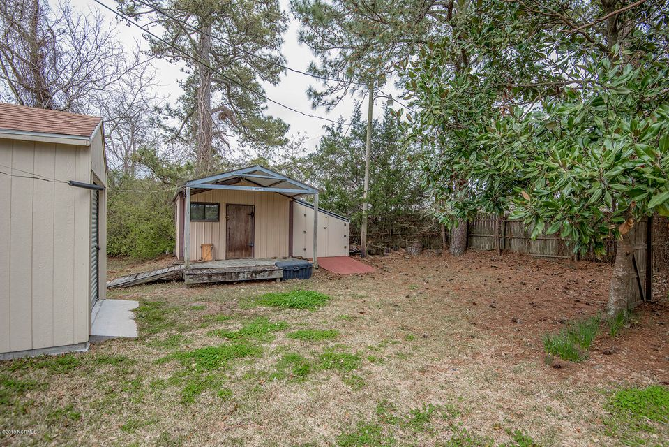 169 Arthur Farm Road, Newport, NC, 28570 | MLS #100106769