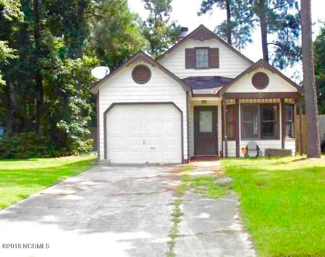 103 Broadleaf Drive, Jacksonville, NC, 28546 | MLS #100106745