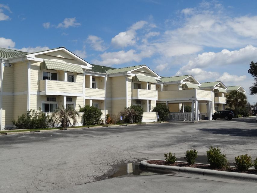 602 Fort Macon Road #108, Atlantic Beach, NC, 28512 | MLS #100107568