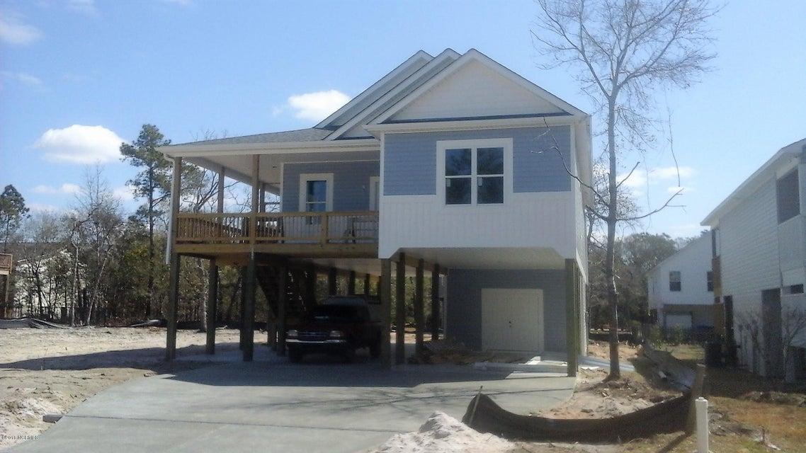 130 NE 21ST Street Oak Island, NC 28465