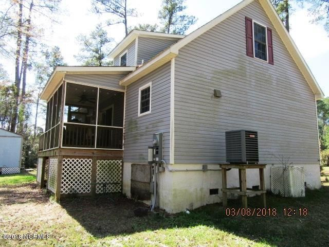 119 Cummins Creek Road, Beaufort, NC, 28516 | MLS #100106886