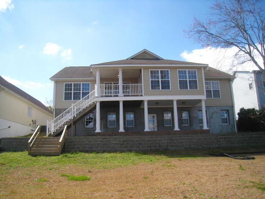 204 Ivybridge , Hubert, NC, 28539 | MLS #100093068