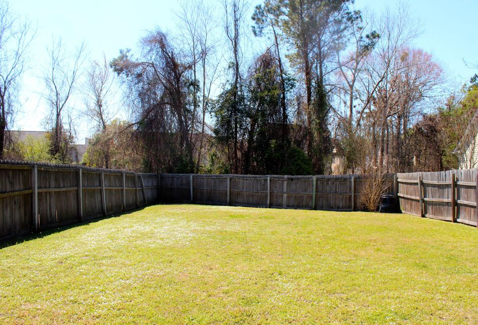 101 Mayfield Court, Jacksonville, NC, 28540 | MLS #100107422