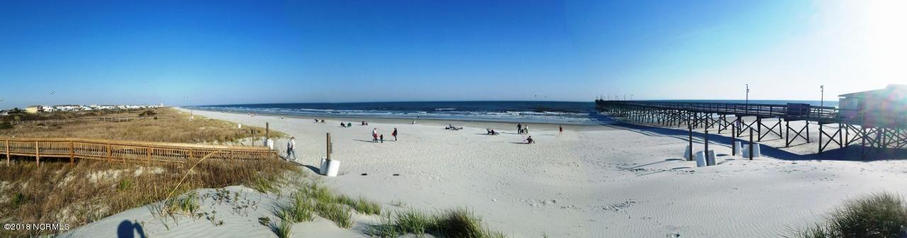 8801 Carenden Court Sunset Beach, NC 28468