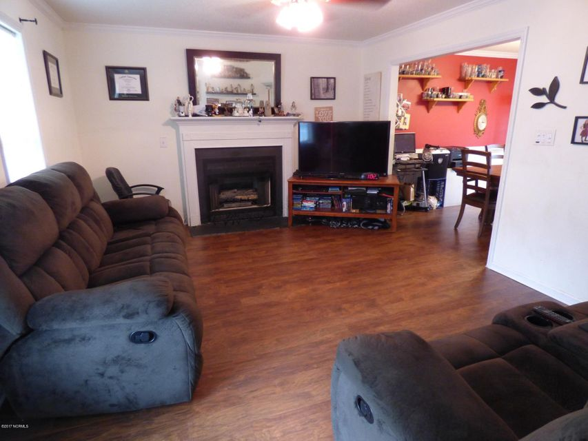 114 Steep Hill Drive, Swansboro, NC, 28584 | MLS #100107338
