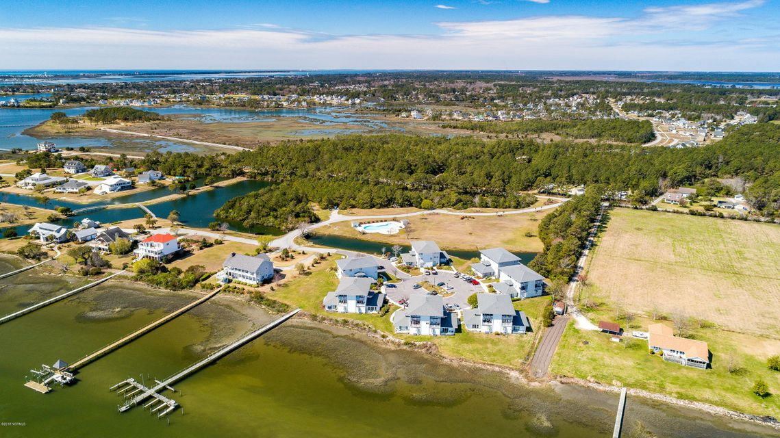 800 Country Club Road #30, Morehead City, NC, 28557 | MLS #100107344