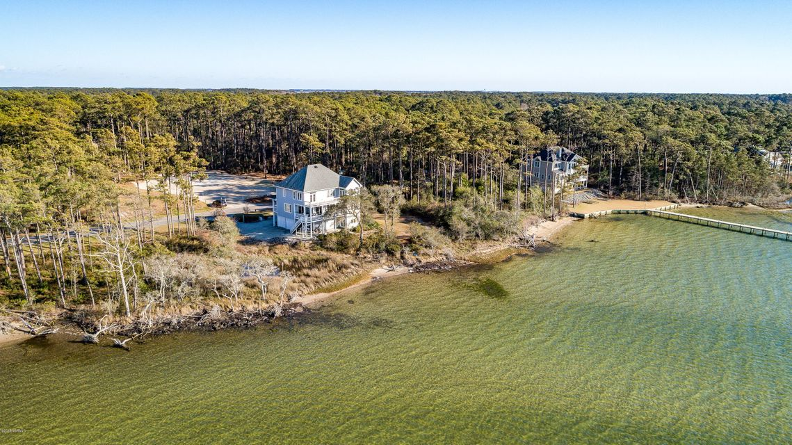 946 Crow Hill Road, Beaufort, NC, 28516 | MLS #100106947